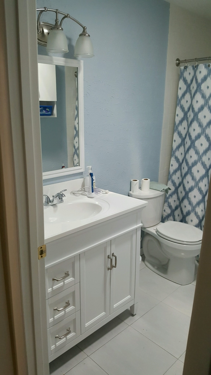 Details Bathroom Remodels By Full Service Tulsa General Contractor - Bathroom remodel norman ok