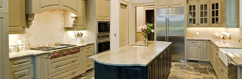 Kitchen Remodels - for remodeling bathroom Tulsa OK and ...