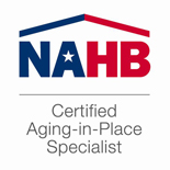 NAHB - Certified Aging In Place Specialist
