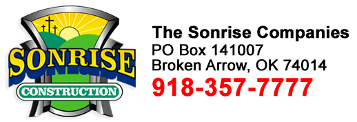 Tulsa General Contractor, Home Remodels From Sonrise Construction